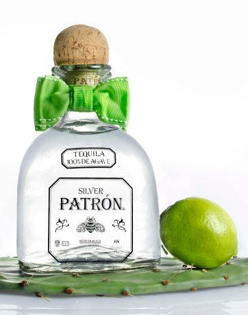 Green Patron